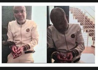 Nnamdi Kanu Tortured, Blindfolded And Kept Under Cold In DSS Custody – Adeyanju Alleges