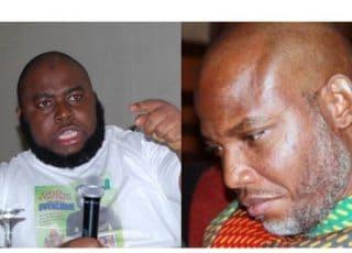 I Told You I Will Smoke You Out – Asari Dokubo Mocks Nnamdi Kanu