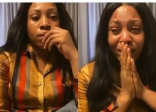 Lady Who Narrowly Escaped Death In The Hands Of Killer Taxi Driver Shares Horrific Experience (Video)