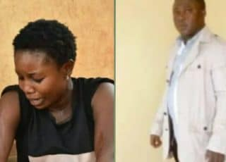 How My Police Husband Usually Tortures Me With Teargas -Housewife Narrates
