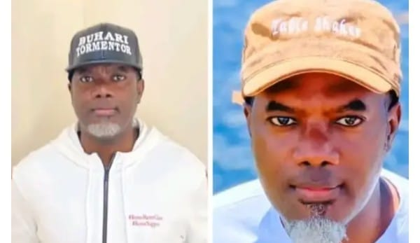 As Long As People Pick The Money He Sprays, His Wealth Will Continue To Increase -Reno Omokri Says And People React