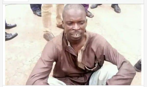 Bandit Nabbed While Purchasing Sex Enhancement Drug