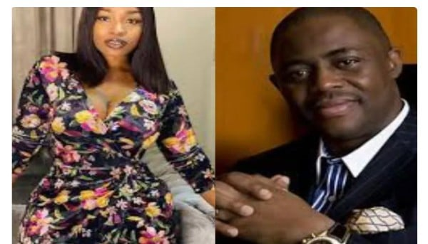 BBNaija: Femi Fani-Kayode Declares Support For Jackie B, Gives Reason