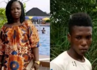 Missing Housewife: We Raped Her Till She Died Then Sold Her Body Parts -Suspect Makes Chilling Confession