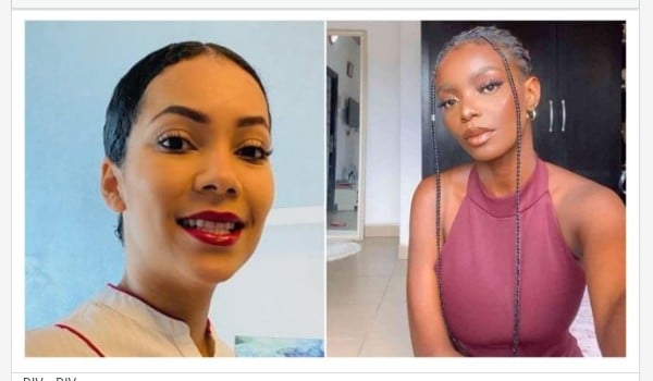 BBNaija: Peace Expresses Her Desire For Butt Surgery And Maria Advises Her