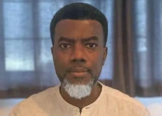 What Happens When You Check Your Partner's Phone 'Reno Omokri
