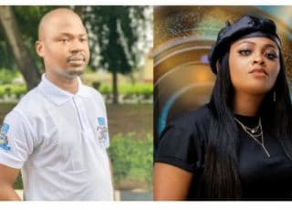 BBNaija:'Tega Is Not From Delta State, Our Women Don't Behave Like That –Governor Okowa's Aide Says