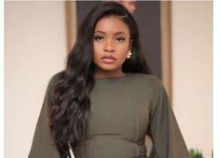 Vice President's Daughter, Kiki Osinbajo Speaks On Mental Health