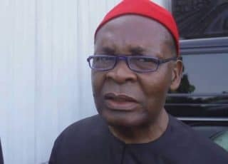 Joe Igbokwe Unhappy With APC After Grand Reception For FFK(Details)