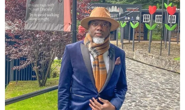 No Matter How Desperate You Are, Don't Accept A Marriage Proposal Until You Do This- Reno Omokri Advises
