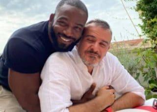 Nigerian Gay Advertising Expert, Kenny Badmus, Celebrates His Husband On His Birthday (Photos)
