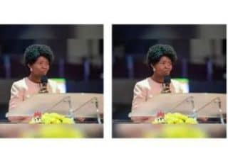 """#EndSARSMemorial: """"Avenge The Blood Of These Innocent Youths"""" – Pastor Faith Oyedepo By"""