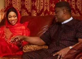 More Photos From The Birthday Party Of Femi Fani-Kayode